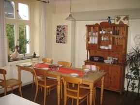 Küche Wohnheim Nümbrecht